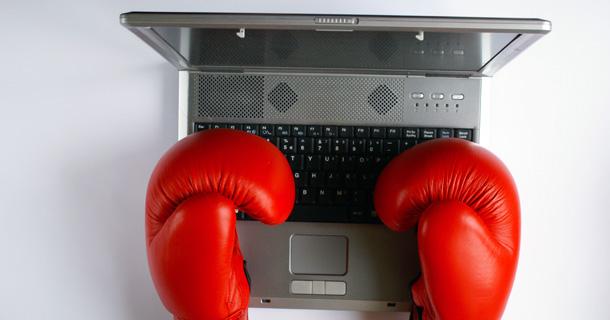 Zasady ochrony informacji niejawnych