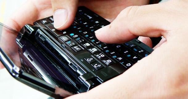 Kontakty w telefonie a ustawa o ochronie danych osobowych