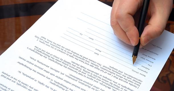 Wzór wniosku zgłoszenia zbioru danych osobowych do GIODO