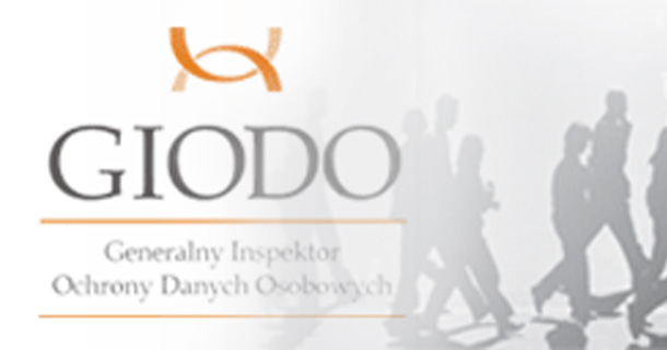 Newsletter GIODO