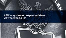 Raport z działalności Agencji Bezpieczeństwa Wewnętrznego w 2011 r.
