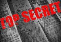 Kto nadaje, zmienia lub znosi klauzulę tajności?