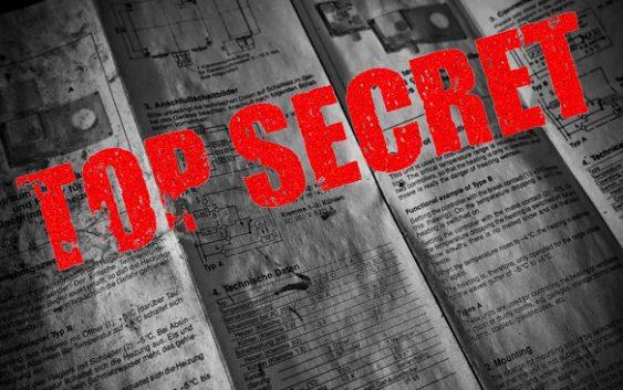 klauzula tajności
