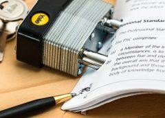 Rejestr czynności przetwarzania – dokument wymagany na gruncie RODO
