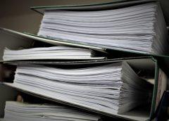 Informacje niejawne w przetargach publicznych